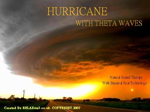 Product picture STORMY WIND NATURE MUSIC THETA MEDITATION MP3 DOWNLOAD
